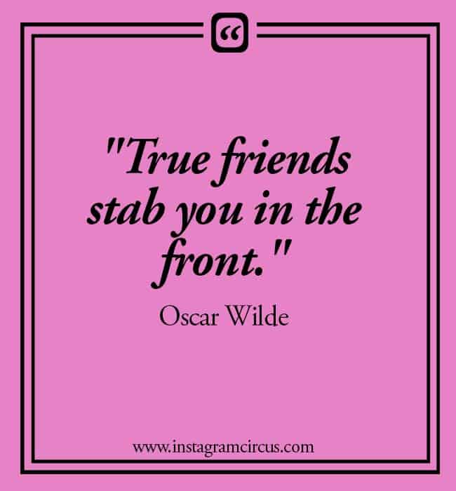 Quote for a true friend