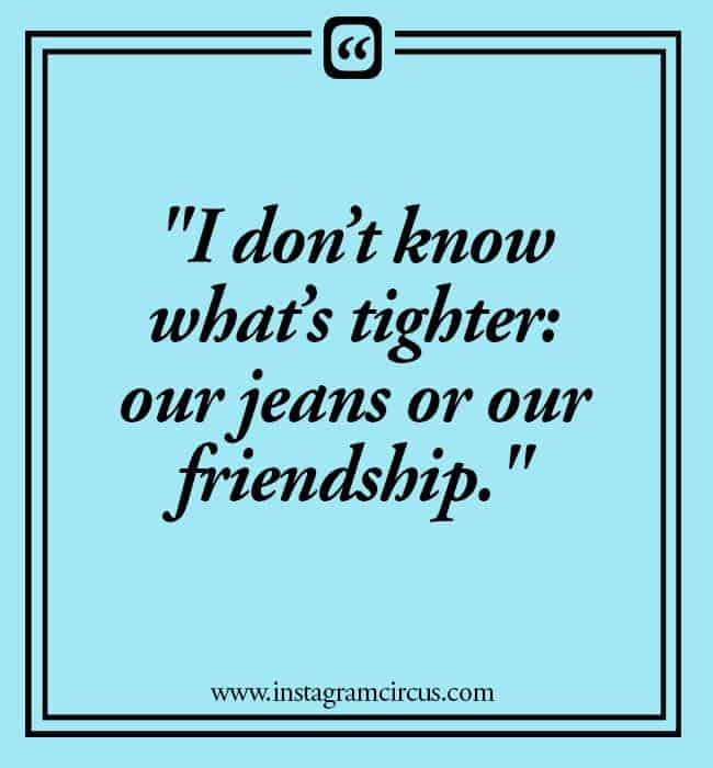 Funny true friendship quotes