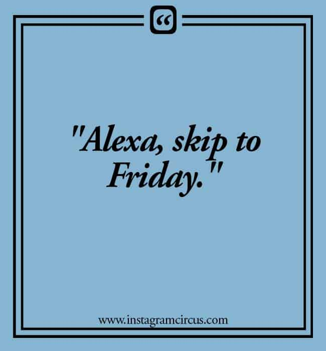 HeyAlexa captions for Instagram