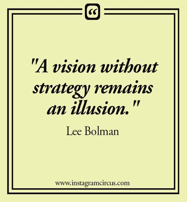 sports strategy quotes