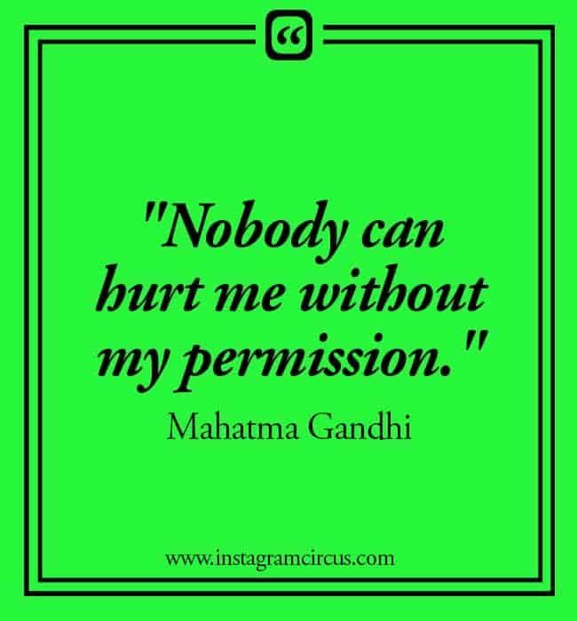 Gandhi funny quotes