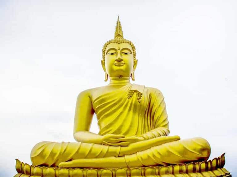 350 Buddha Quotes on Spirituality, Meditation, and Life