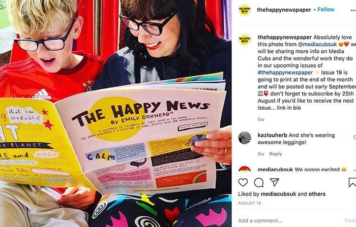 thehappynewspaper