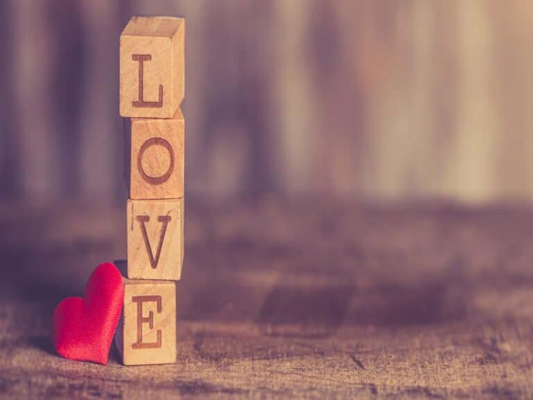 Pinterest Love Captions