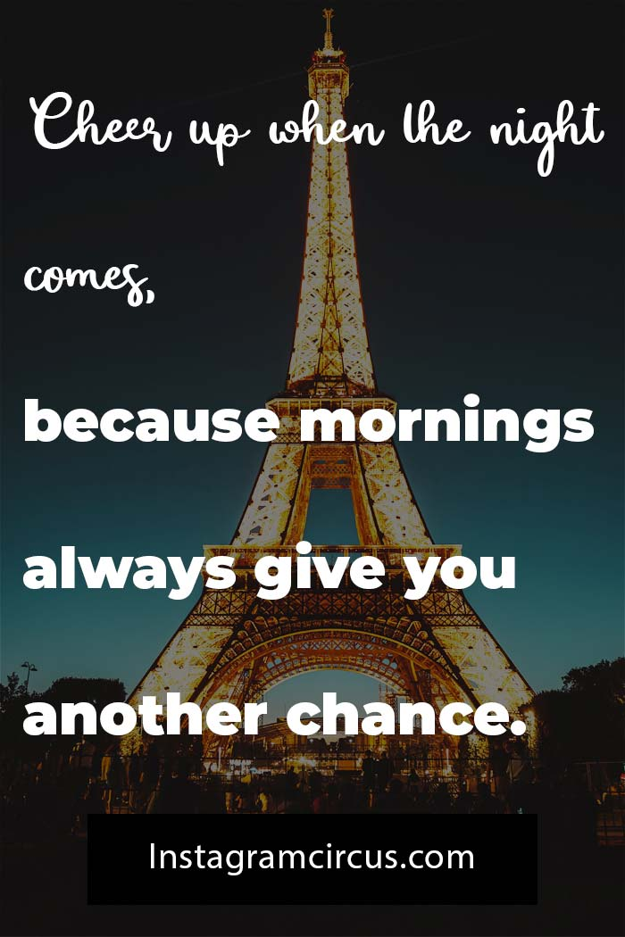 Cheer up beautiful quotes