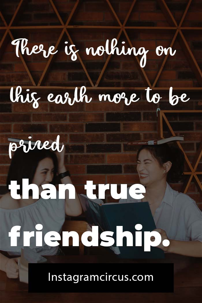 Inspiring quotes for friends