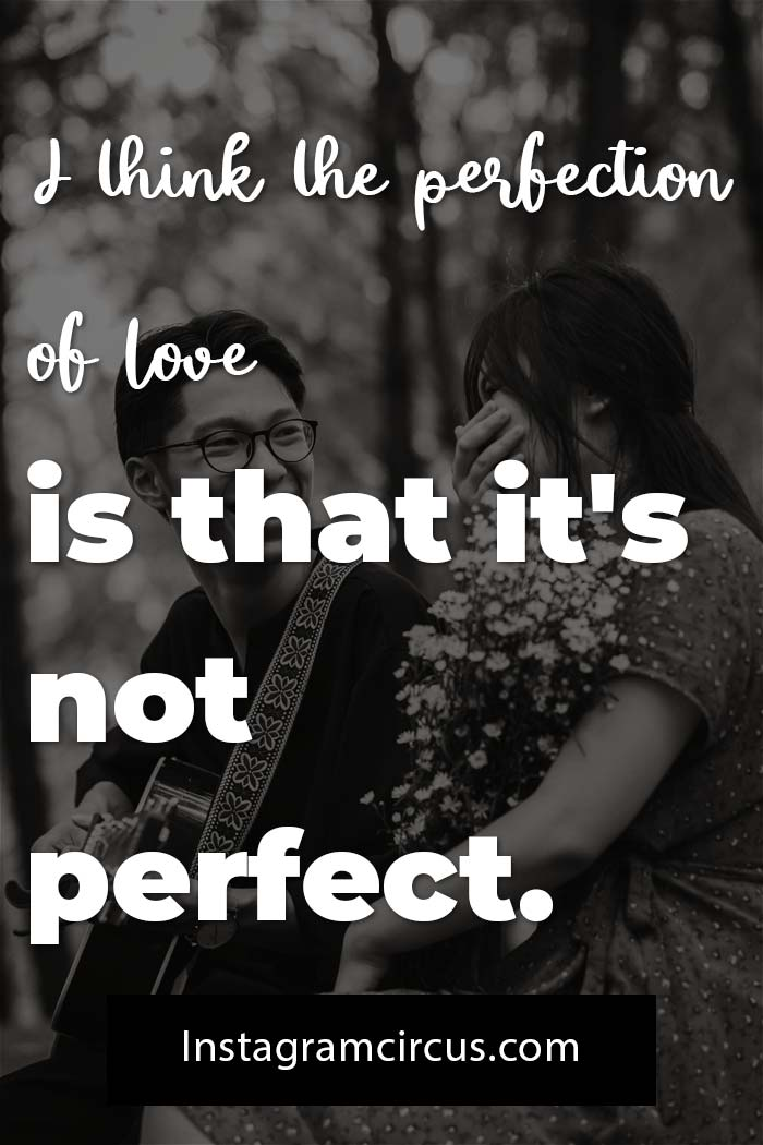 Pinterest quotes about life and love