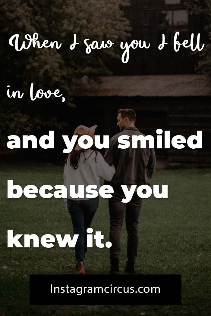 Awesome Pinterest quotes about life and love