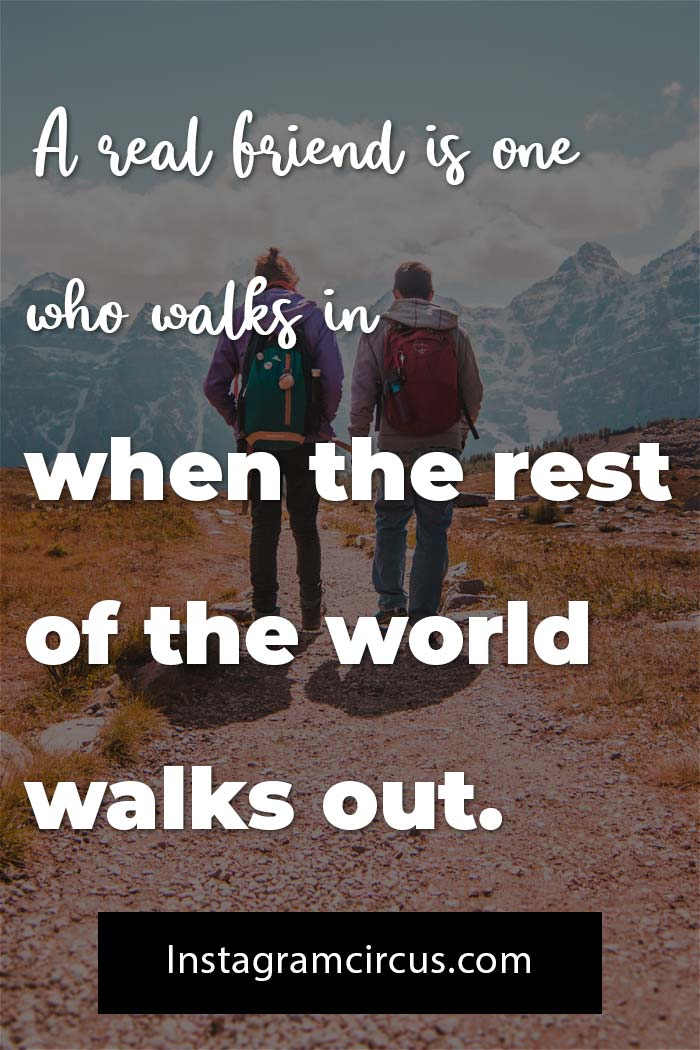 awesome short best friend quotes