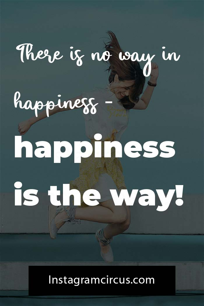 Short Happy Quotes