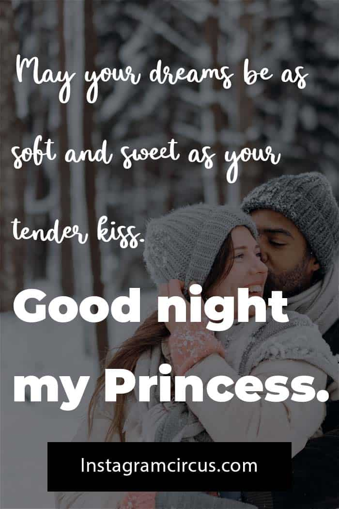 Goodnight quotes about dream